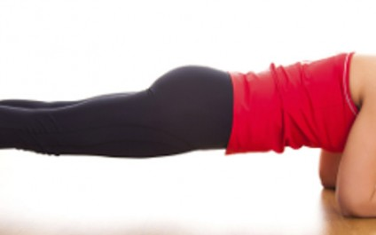 3 reasons to do planks