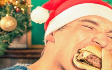 'Tis the season to eat mindfully