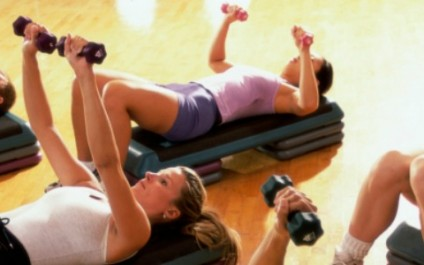 Common misconceptions about female fitness