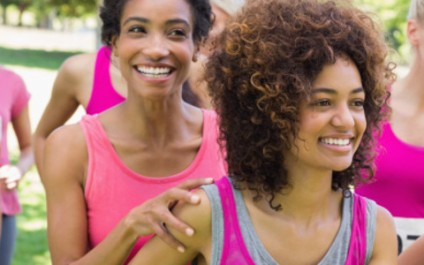 African American women and exercise