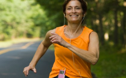 Exercise prescription for women over 50!