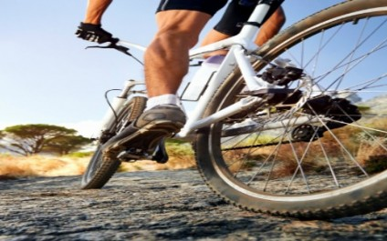 Why outdoor cycling is good for your health